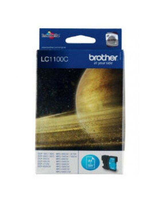 Brother LC1100C tintapatron (Eredeti)